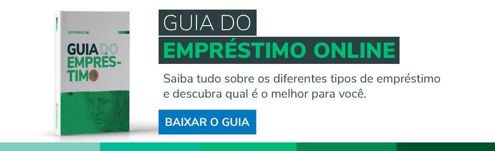 Acessar https://www.creditas.com/exponencial/materiais-ricos/ebook-guia-do-emprestimo/